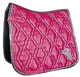 HKM Schabracke -Unicorn-, Pink, Pony Dressur
