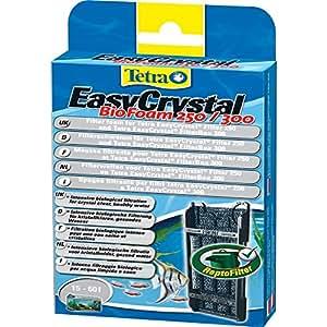 Tetra Schaumstoff für Filter für Aquarium EasyCrystal BioFoam 250/300
