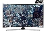 Samsung Fernseher Curved UHD Smart UE55JU6740
