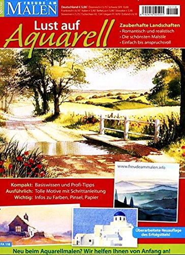 t auf Aquarell 2012 (Illustrierte Ausgabe) [Hobby-Journal] ()