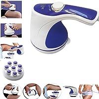 HEMIZA ZT Stylish Full Body Massager Machine for Pain Relief with Vibration