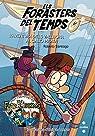 L'aventura dels Vallbona al galió pirata par Santiago