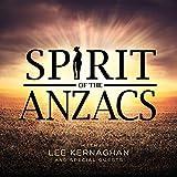 Spirit Of The Anzacs
