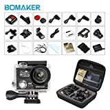Best Cameras - 4K Action Camera, Bopower 60fps WIFI Sport Anti-Shake Review