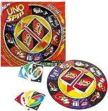 #8: Vortex Toys UNO Spin Wheel Card Family Board Game