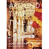 Around That Time: Horst at Home in Vogue