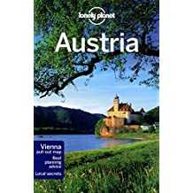 Lonely Planet Austria (Country Regional Guides)