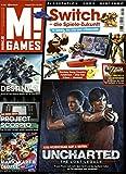 Magazine - M! Games [Jahresabo]