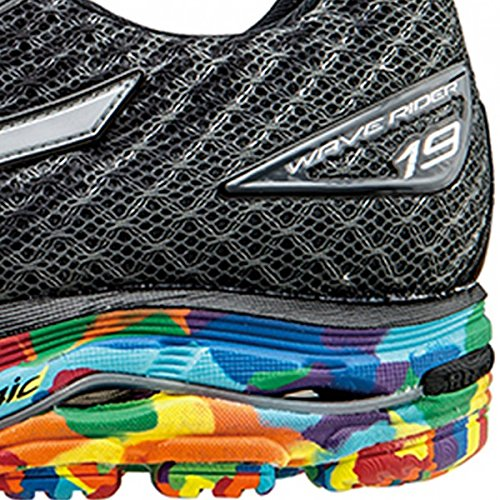 Chaussures Wave Rider 19 Osaka - femme Multicolore