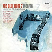 Mosaic: A Celebration of Blue Note Records by Blue Note 7 (2009-01-13)