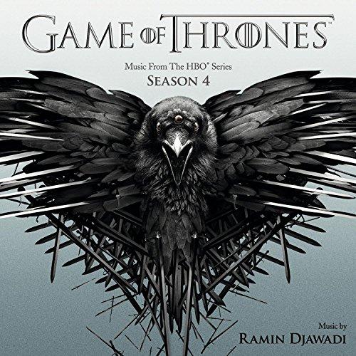 Game Of Thrones - Season 4 (Original Motion Picture Soundtra