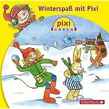 Pixi Hören. Winterspaß mit Pixi: 1 CD