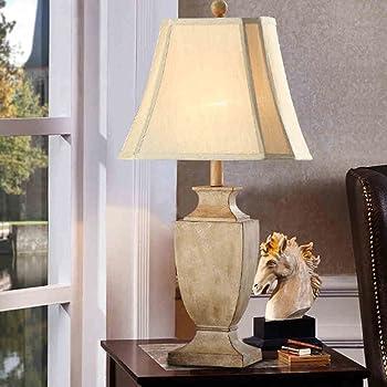 classica lampada da letto di lusso salotto europeo camera