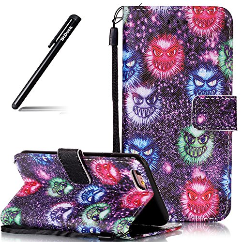 case-leather-for-apple-iphone-6s-47-inch-halloween-suppliescover-for-iphone-6-flip-purple-nebulabtdu
