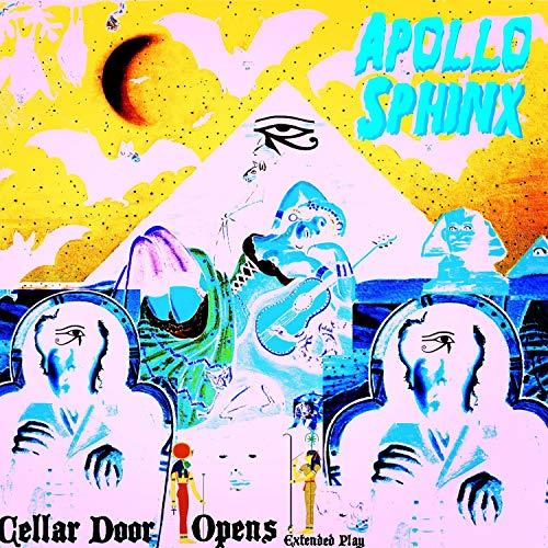 Cup of Love (Reprise) Apollo Cup