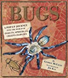 Bugs: A Pop-up Journey into the World of Insects, Spiders and Creepy-crawlies by Dr George McGavin (3-Oct-2013) Hardcover