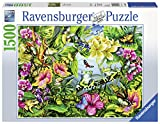 Ravensburger 16363 Find the Frogs Puzzle, 1500 Pezzi