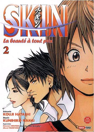 SKIN (manga)