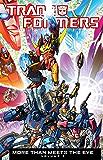 Transformers: More Than Meets the Eye (2011-) Vol. 5