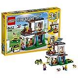 #2: Lego Modular Modern Home