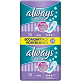 Always Ultra Long (Size 2) Sanitary Towels 26 Pads Super Absorbent, Neutralises Odours, Ultra Thin