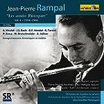 Les Ann�es Ristenpart /Vol.1