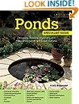 Ponds: Designing, building, improving...