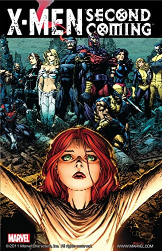 X-Men: Second Coming (X-Force Volume)