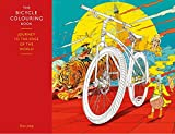 Bicycle Colouring Book: Journey to the Edge of the World (Colouring Books)