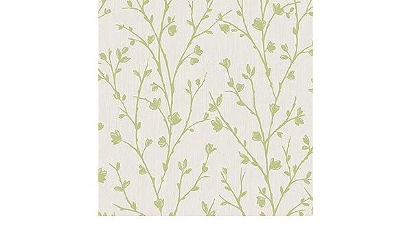 Vert Fine D/écor Fd42159/Twiggy flanc papier peint