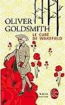 Le Curé de Wakefield par Goldsmith