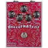 Emma Electronic ReezaFRATzitz · Effets pour guitare électrique