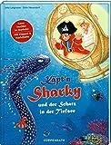 Käpt'n Sharky und der Schatz in der Tiefsee (Käpt'n Sharky (Bilderbücher)) bei Amazon kaufen