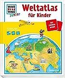 Junior Weltatlas für Kinder