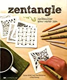 Zentangle - Gribouiller pour rester zen