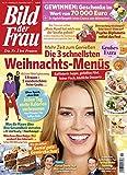 Bild der Frau: Herausgeber: FUNKE Frauenzeitschriften GmbH