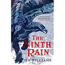 The Ninth Rain (The Winnowing Flame Trilogy 1): British Fantasy Award Winner 2018 (English Edition)