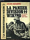 La Panzer division SS Wiking - 1943-1945