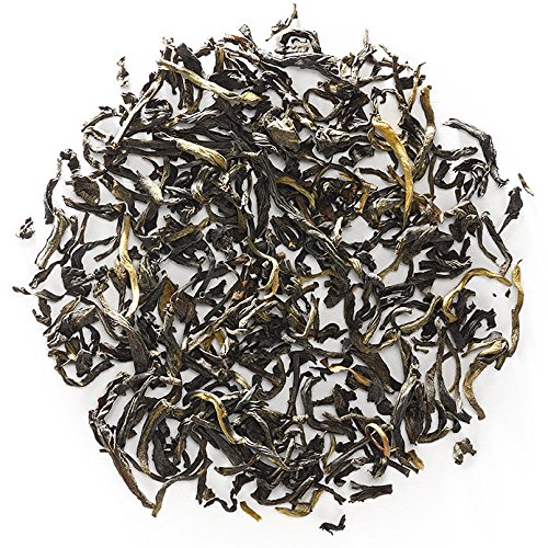 Tè nero Yunnan - Tè nero in foglia - Chiamato anceh Yunnan Dian Hong
