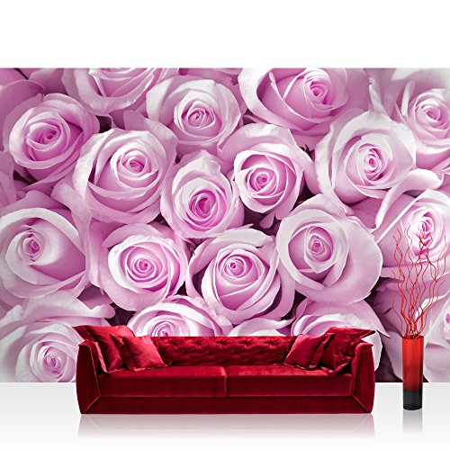 Bolsas de papel floral de flor de - no, 186 papel pintado de papel pintado cuadro de imagen de la foto de las flores de Rose de flores de colour blanco con diseño de flor de amor - Colour de rosa, Rosa
