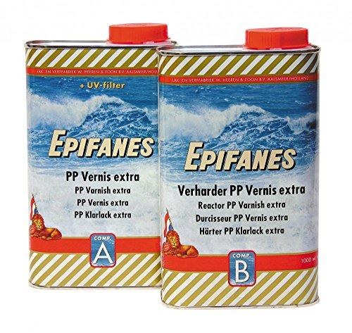 Epifanes  <strong>Geeignet für</strong>   Sperrholzplatten, Massivholz
