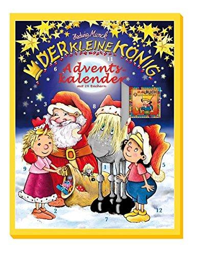 """Adventskalender """"Der kleine König"""""""