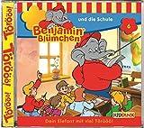 Benjamin und die Schule