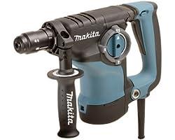 Makita HR2811FT-240V SDS-PLUS Tassellatore con 2 Mandrini, 800 W, 28 mm