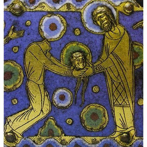 Medioevo e produzione artistica di serie. Smalti di Limoges e avori gotici in Campania - Serie Smalto