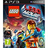 Lego Movie Video Game (PS3)