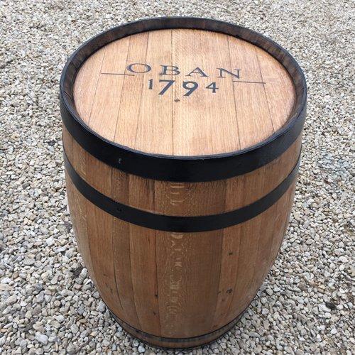 Rovere Massello Riciclato Whisky Barile