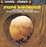 Living Stereo-Pops Roundup