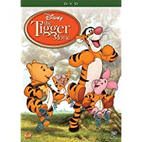 The Tigger Movie: Bounce-A-Rrrific Special Edition by Jim Cummings