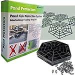 PondXpert Pond Protector Floating Fis...